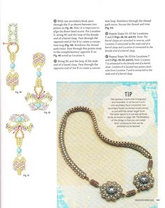 Bead metamorphosis lisa kan by Evlyn - issuu