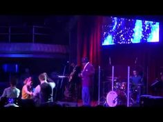 Harry Lee at Yans Music Hall part 2 - YouTube