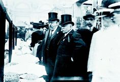 Victorian chef Auguste Escoffier was a culinary pioneer who changed the way we approach food