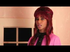 Santigold - Chasing Shadows [OFFICIAL VIDEO] - YouTube