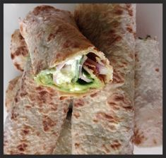 Hash Browns, Scampi, Raisin, Guacamole, Healthy Recipes, Healthy Food, Zucchini, Tacos, Food And Drink