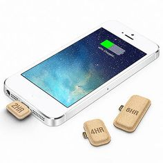 This Tiny Cardboard Battery Is Like A Vitamin For Your Smartphone
