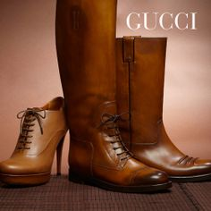 Gucci -                                                                         Marrakech Boot                                 Jacquelyne Ankle Boot                                 Rainboot                                 Madison Stud High Heel Sandal                                 Jane  High Heel...  #Boot, #Bootie, #Laceup, #Pump, #Sandal