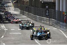 Formula E needs to use Monaco's F1 layout, say lead drivers