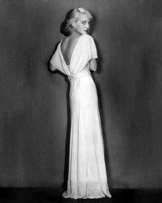 Bette Davis, 1930′s