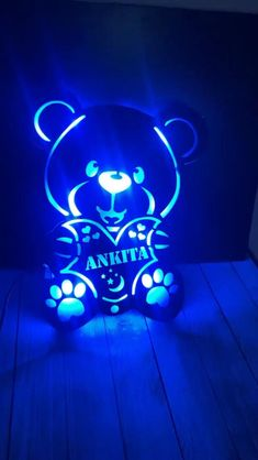 Best Personal Gifts For Girlfriend My Photo Print /MyPhotoPrint Cute Teddy Bear Names, Crafts For Kids, Arts And Crafts, Gifts For Gf, Craft Art, Decoration, Aliens, Girlfriends, Personalized Gifts