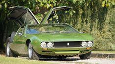 1969 De Tomaso Mangusta | Classic Driver Market
