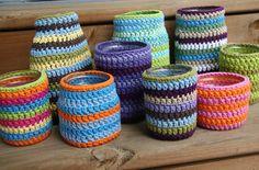 Ravelry: Crochet Jar Jacket pattern by Lucy of Attic24