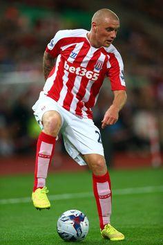 Andy Wilkinson, Stoke City