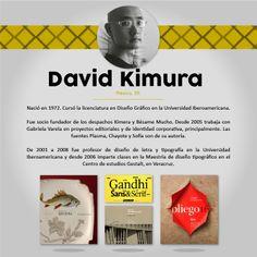 -David Kimura