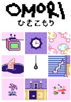 omori game - Google Search
