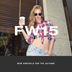 #new #newcollection #newarrivals #women #womencollection #levis #pepejeans #mustang #fw15 #fallwinter15 #men #mencollection