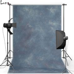 Pro Dyed Muslin Backdrops Hand Made photography background Old master painting for Wedding photo studio DM021
