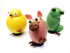 Lenotre, Homemade Chocolate, Rubber Duck, Yoshi, Easter, Colorants, Toys, Character, Boutique