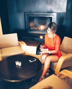 """Noite delícia e super aconchegante no @EDITIONhotels! Na melhor localização de NY em frente à Madison Square Garden! Bairro souber """" cool"""" de NY  #newyorkEDITION @fhits #fhitsny"""