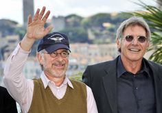 2019 marks the spot: 'Indiana Jones' to return with... #HarrisonFord: 2019 marks the spot: 'Indiana Jones' to return with… #HarrisonFord