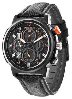 Police Herrenuhr Armbanduhr P14250XSB-02 Boa Chrono schwarz Lederband  http://www.uhren-versand-herne.de/uhren/police-herrenuhr-armbanduhr-p14250xsb-02-boa-chrono-schwarz-lederband.html
