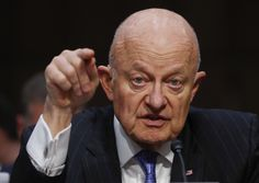 "Two former top intelligence officials harshly criticized President Donald Trump on Friday for not standing up to Russia for meddling in the presidential election, one of them wondering aloud whether the president's real aim is to make ""Russia great again."""