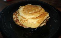 Reposteria De Inés.: Tortitas/Pancakes/Hotcakes Breakfast, Food, Pancakes, Food Recipes, Morning Coffee, Meals, Morning Breakfast