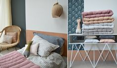 Camomile london is a British designer collection of contemporary, stylish nursery, children's and adults bedding and interiors.