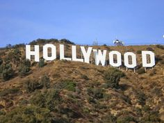 Hollywood, here I come!