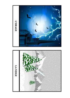 Imagier de la météo - Page 3