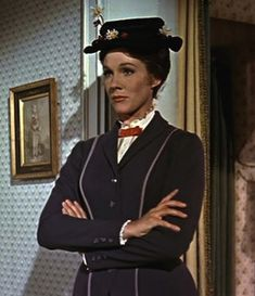 <b>It's been almost 50 years since Walt Disney released this <i>supercalifragilisticexpialidocious</i> film.</b>