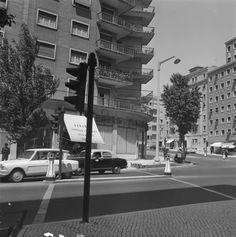 1960 Avenida de Roma, Lisboa (Artur Goulart, s.d.)