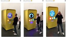 Watch Ellen DeGeneres show off Spectacles before anyone else Read more Technology News Here --> http://digitaltechnologynews.com This week Ellen DeGeneres had something new to celebrate. The talkshow host was one of the first to use a Snapbot the interactive Minion-looking vending machines that Snap (the company behind Snapchat) is using to distribute Spectacles over the coming months. SEE ALSO: Of course you have to buy Snapchat's Spectacles from a robot The story made available on her…