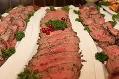 """Simple tips to make a cold buffet """"cheap and good"""" for 50 people. Party Buffet, Food Buffet, Starchy Foods, Best Oatmeal, Steak And Eggs, Cold Meals, Base Foods, Healthy Options, No Cook Meals"""