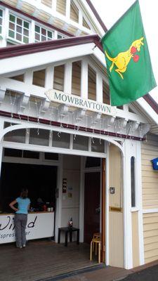 Wired Espresso Bar 26 Mowbray Terrace, East Brisbane (near Presbyterian Church)