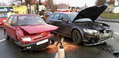 Dopravní komplikace v Plzni
