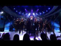 Joshua Ledet - You Raise Me Up - Studio Version - American Idol 11 Top 4