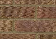 Lbc Rustic Brick With A Red Pink Finish