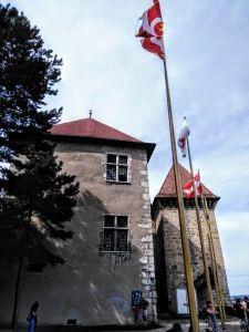 Le château d'Annecy en Savoie et la visite de son expo Shadokorama. #annecy #savoie Expo, Outdoor Decor, Home Decor, Beautiful Places, Places To Visit, Landscapes, Decoration Home, Room Decor, Home Interior Design
