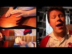 The Vegan Song - Acoustic Original.