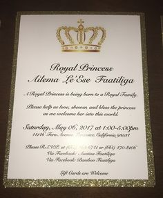 3d invitations by Anointed