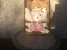 Hand finished BIg Head bears from Upcycled by MolliesDolliesandTed, Bears, Upcycle, Fabrics, It Is Finished, Table Lamp, Big, Stuff To Buy, Etsy, Home Decor