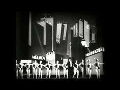 Chorus Girls (1934) - YouTube