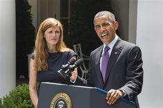 Obama's UN pick 'has seen evil at its worst' - http://uptotheminutenews.net/2013/06/05/top-news-stories/obamas-un-pick-has-seen-evil-at-its-worst/