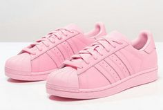 edfd39056ff Adidas Women Shoes - Adidas Originals SUPERCOLOR SUPERSTAR Baskets basses  light pink prix promo Baskets femme Zalando € - We reveal the news in  sneakers for ...