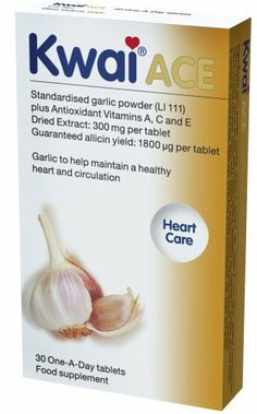 Garlic Supplements, Heart Care, Antioxidant Vitamins, Healthy Heart, Natural Healing, Blood Pressure, Cholesterol, Articles