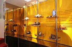 Christian Louboutin Men Paris Store