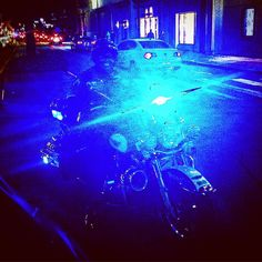#NewOrleans #motercycle #cop #NewOrleansUSA #nopd #neworleanspolice #thefrenchmarket #thebeautifulcrescent #TheBigEasy #thecrescentcity #thecitythatcareforgot #thefrenchquarter #frenchquarter  #NOLA  #TheVieuxCarre #love #canalstreet #bourbonstreet #smile #teeth #blue #bluelight #bluelightspecial #bluelight #red #ontheroad #black #blackleather #badboy by datanditto