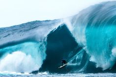 """Surfing """"The Right,"""" West Australia, Australia  Photograph by Ray Collins"""