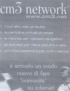Pagina pubblicitaria su Barisera