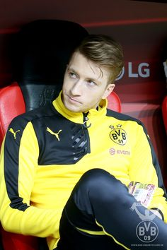 ,Marco Reus-my love