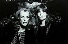 Brian Eno & Nico