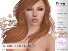 [DBF] Poppy TMP head installer Honey skin tone | Flickr - Photo Sharing!