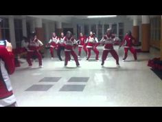 Our hello cheer - YouTube